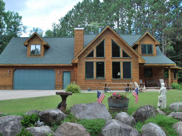 10618 Fire Tower Rd, Hiles, WI 54511