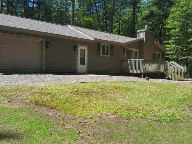 N11742 Deer Lake Rd, Tomahawk, WI 54487