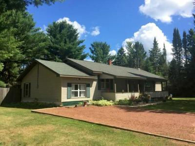Photo of 4290 Monheim Rd, Conover, WI 54519