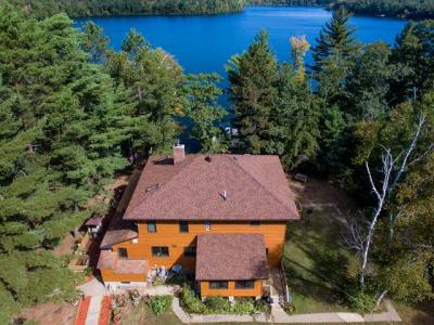 Photo of 4466 Stone Gate Ln, Boulder Junction, WI 54512