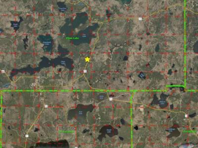 Lot 9,10 Highland Forest Ln, Plum Lake, WI 54560