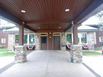 Photo of 127-4103 Cth B, Land O Lakes, WI 54540