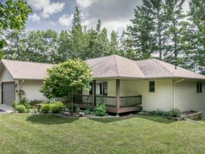 Photo of 9199 Thoroughfare Rd, Minocqua, WI 54548