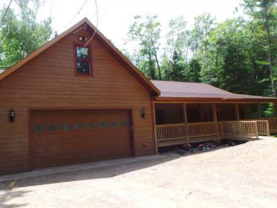 Photo of 187 Sunset Blvd, St Germain, WI 54558