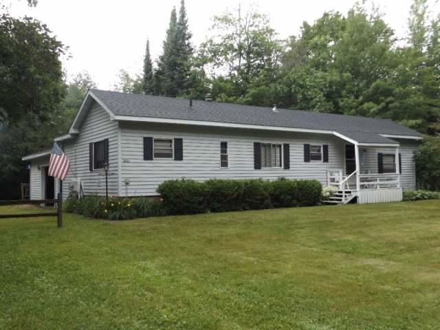 8267 W Pine Lake Rd, Argonne, WI 54511