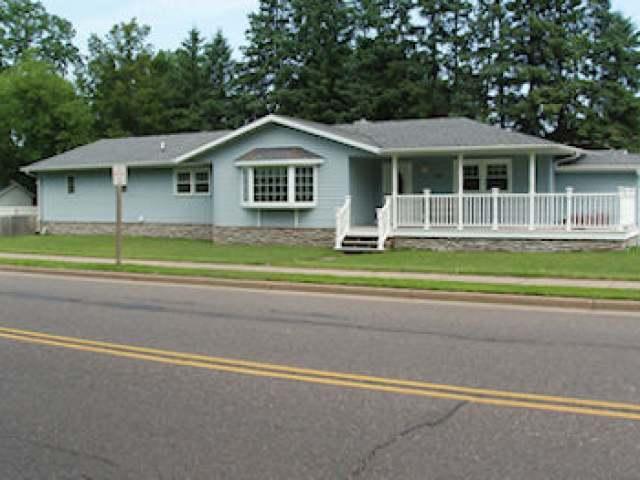 200 Birch St, Park Falls, WI 54552