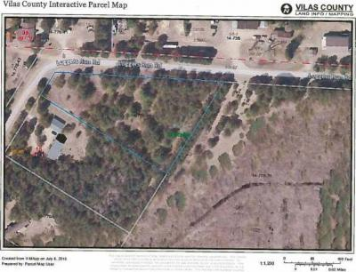 Photo of Lot 29 Loggers Run Rd, Eagle River, WI 54521