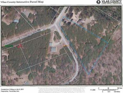 Photo of Lot 26 Loggers Run Rd, Eagle River, WI 54521