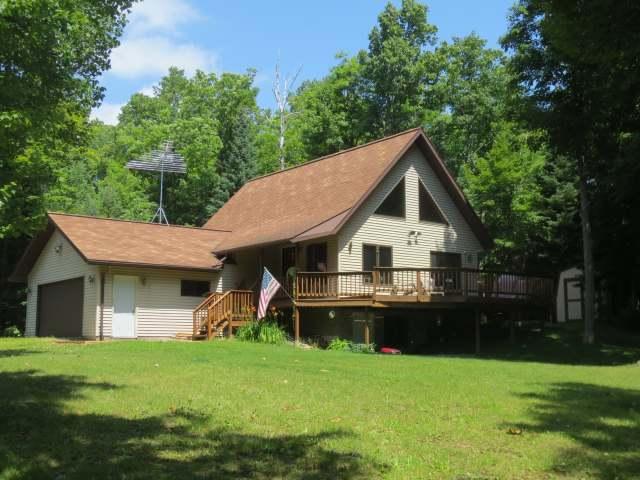 4069 Mill Lake Rd, Rhinelander, WI 54501