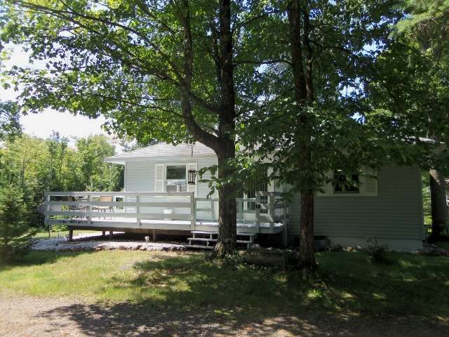 2622W Mercer Lake Cr, Mercer, WI 54547