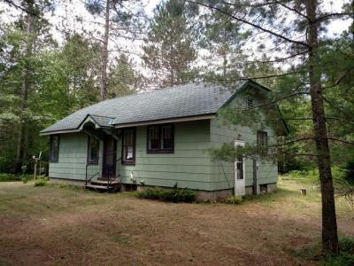 Photo of 4544 Evergreen Rd, Land O Lakes, WI 54540