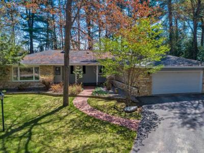 Photo of 5423 Manor Rd, Rhinelander, WI 54501