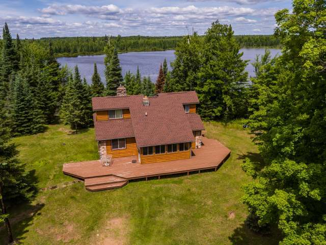 N14723 Shady Knoll Rd, Fifield, WI 54552