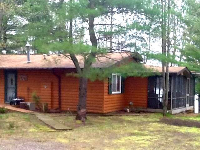 1086 Squaw Lake Ln N, Lac Du Flambeau, WI 54538