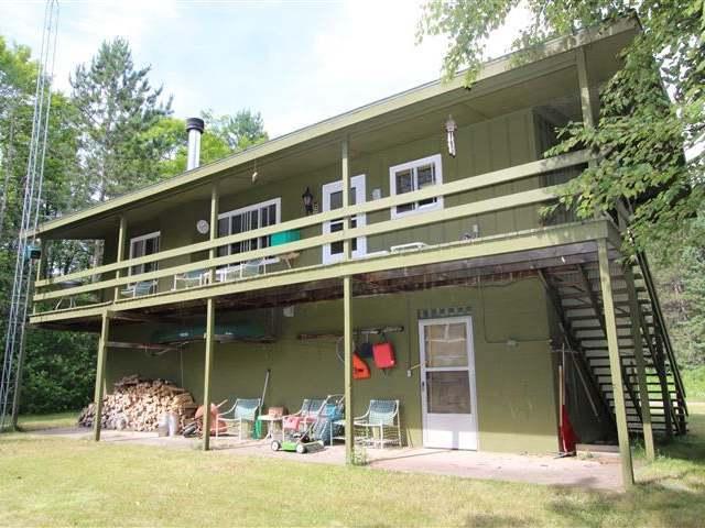 12081 Streator Rd, Presque Isle, WI 54557