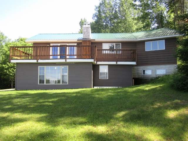 4560 Lake Of The Falls Rd, Mercer, WI 54547