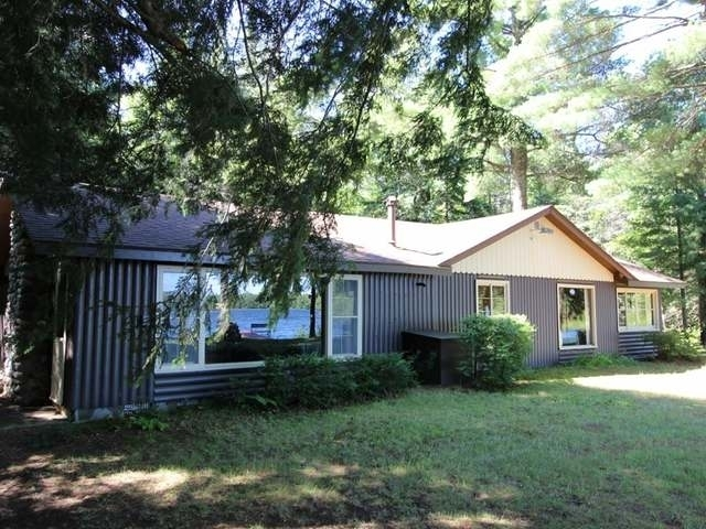 2831 Stearns Lake Rd, Lac Du Flambeau, WI 54538
