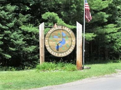 Lot30-33 Balsam Row Rd, Presque Isle, WI 54557