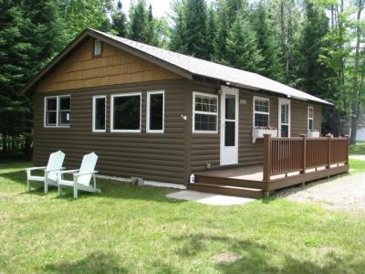 Photo of 7234 Turtle Run #6, Thre Lakes, WI 54562