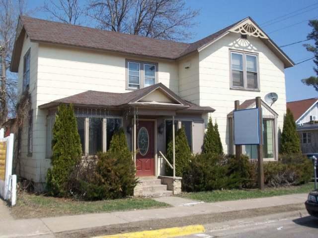 306 Chicago Ave, Minocqua, WI 54548
