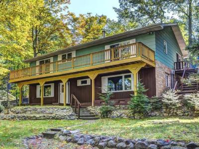 Photo of 7541 Cth X, Three Lakes, WI 54562
