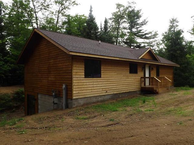 1721 Silver Forest Ln, Eagle River, WI 54521