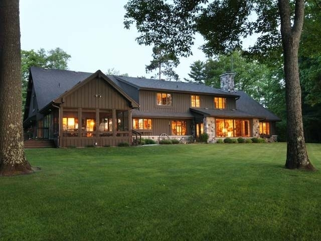 2290 Hwy 155, St Germain, WI 54558