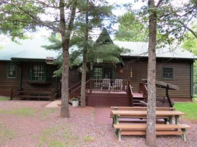 Photo of 11830 Platinum Ln, Boulder Junction, WI 54512