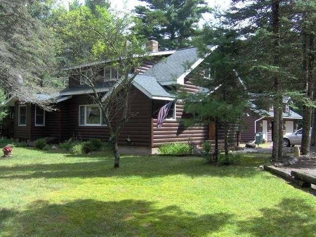 8000 Found Lake Rd, St Germain, WI 54558