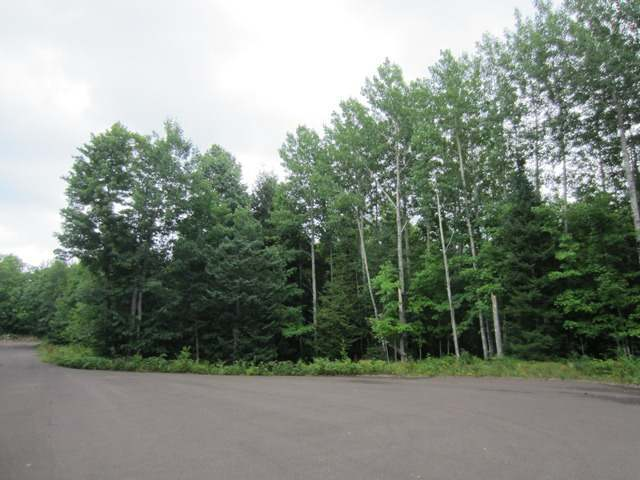 ON Golf Course Dr #Lot 4, Mercer, WI 54547