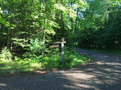 Photo of ON Lone Oak Rd, Presque Isle, WI 54557