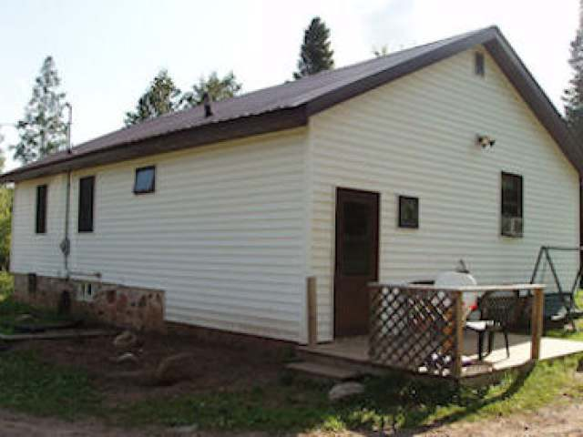 W5988 Old 182 Rd, Park Falls, WI 54552