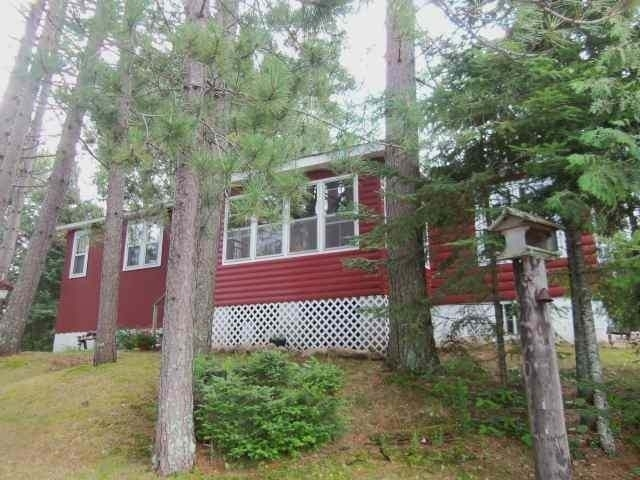 7501N Little Pine Rd, Oma, WI 54547