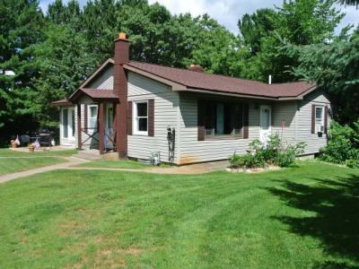 Photo of 7019 Huffman St, Three Lakes, WI 54562