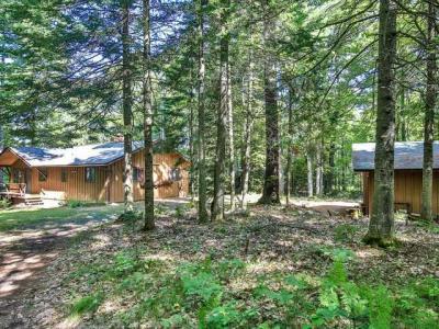 Photo of 2689 Deerwood Dr, Arbor Vitae, WI 54568