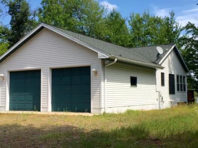 Photo of 2332 Rux Rd, Arbor Vitae, WI 54568