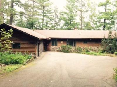 Photo of 4814 Alder Cr, Manitowish Waters, WI 54545
