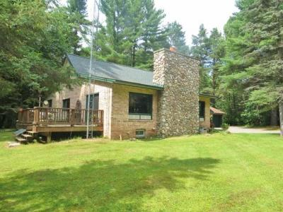 Photo of 8041 Two Lakes Rd, Lake Tomahawk, WI 54539