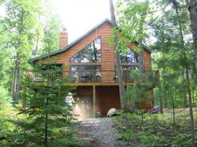 Photo of 13944 30-30 Rd, Manitowish Waters, WI 54545