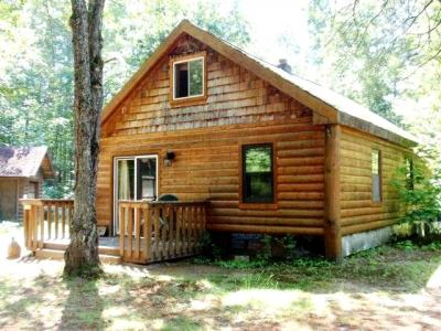 Photo of 6243 Carlson Rd, Land O Lakes, WI 54540