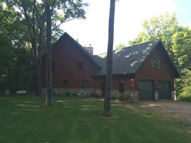 W3034 Pine River Rd, Merrill, WI 54452