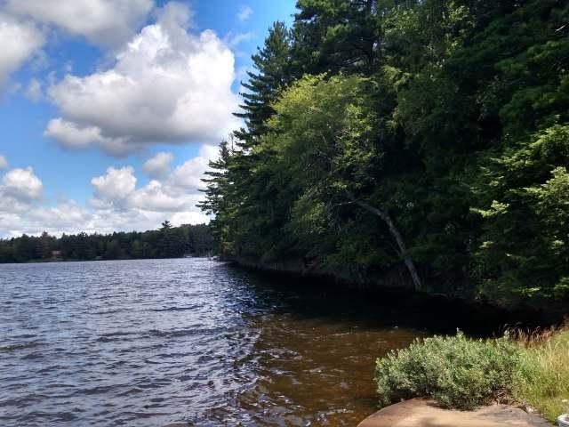 ON Duck Lake Rd E, Watersmeet, MI 49969