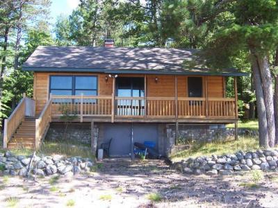 Photo of 6025 E Big Portage Lk Rd, Land O Lakes, WI 54540