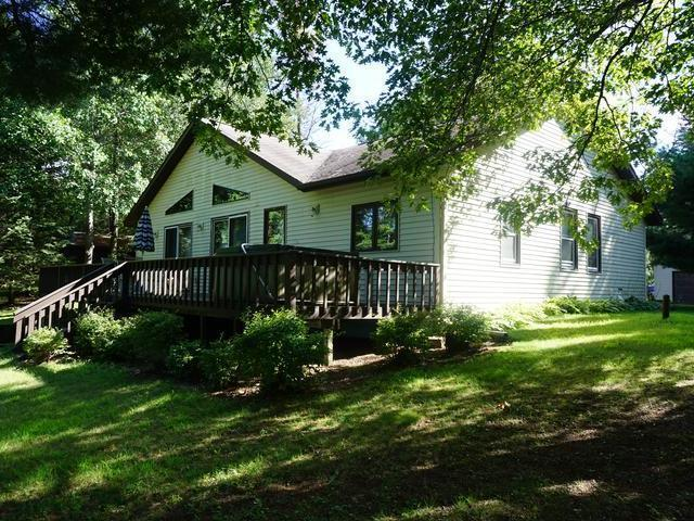N11216 Green Acres Rd, Tomahawk, WI 54487