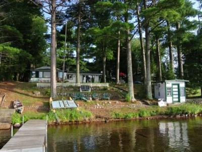Photo of 1569 Cth F, Lac Du Flambeau, WI 54538