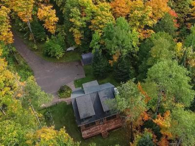 Photo of 1054 Nicolet Shores Ln, Phelps, WI 54554