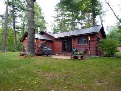 Photo of 5895 Arrowhead Dr, Boulder Junction, WI 54512