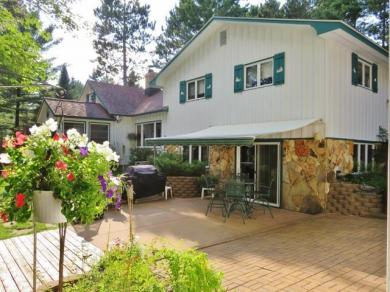 4839 Sherburn Rd, Eagle River, WI 54521