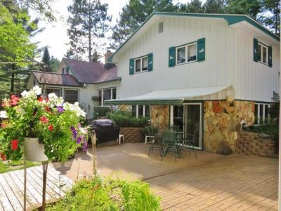 Photo of 4839 Sherburn Rd, Eagle River, WI 54521