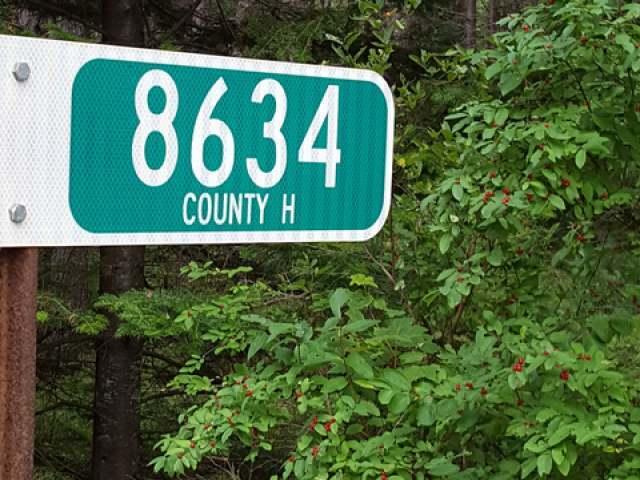 8634-3 Cth H, Sugar Camp, WI 54501